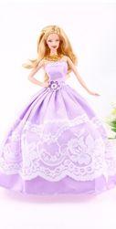 Комплект рокли за кукли
