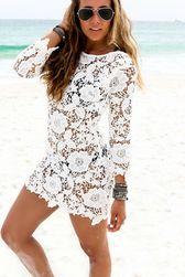 Пляжное платье Hope