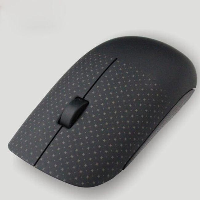 Optická bezdrátová myš v elegantním designu 1