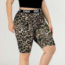 Женские шорты больших размеров TF9017