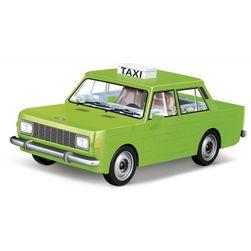 Stavebnica Wartburg 353w Taxi 1:35 75 k RZ_245283