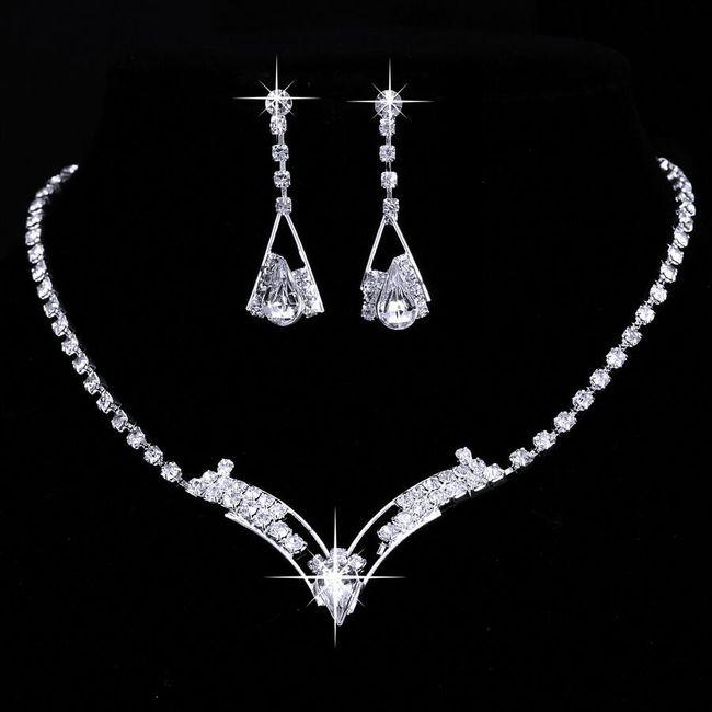 Sada okouzlujících šperků 1