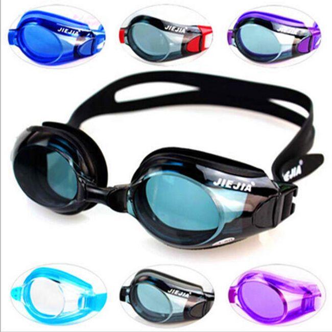 Plavecké brýle - na výběr ze 7 barev 1