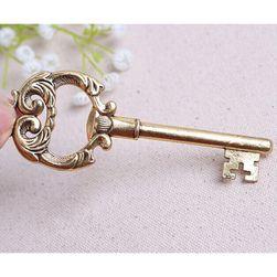 Otvírák ve tvaru klíče