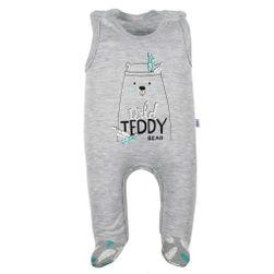 Dečije pamučne pantalone RW_dupacky-wild-teddy-nbyo199