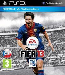 Játék (PS3) FIFA 13