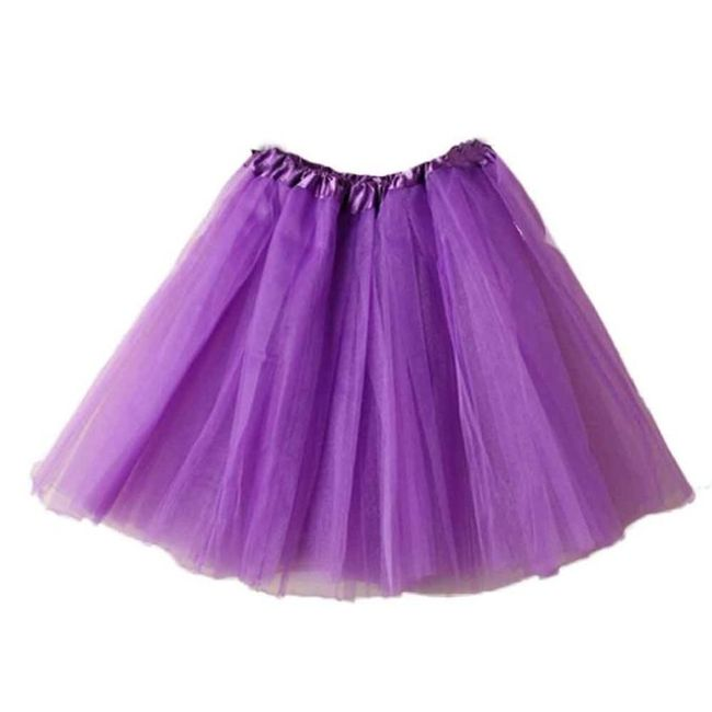 Женская юбка-пачка - 12 расцветок 1