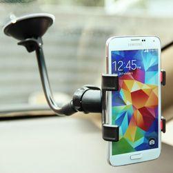 Univerzalni nosač telefona - crne boje