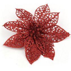 Božićna dekoracija za jelku - 3 boje