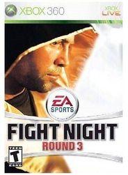 Gra (Xbox 360) Fight Night - Round 3