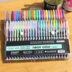 Гелевые ручки Neolia
