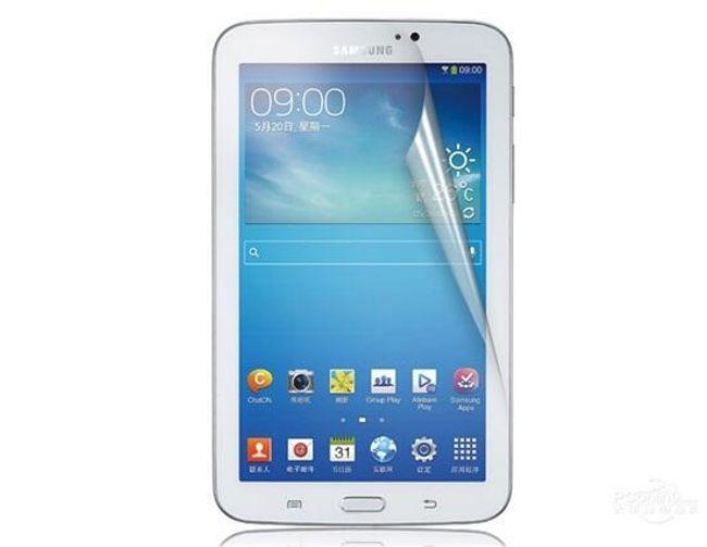 Ochranná folie pro tablet Samsung Galaxy Tab 3 P3200 - matná nebo transparentní 1
