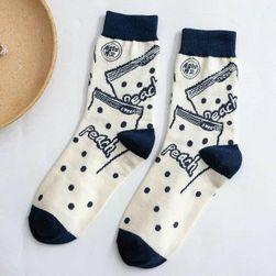 Унисекс носки Kirvi
