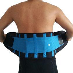 Ортеза за опора на гърба CAD2