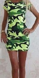Letnja haljina Chaya