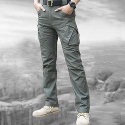 Muške vodootporne pantalone PNK1000