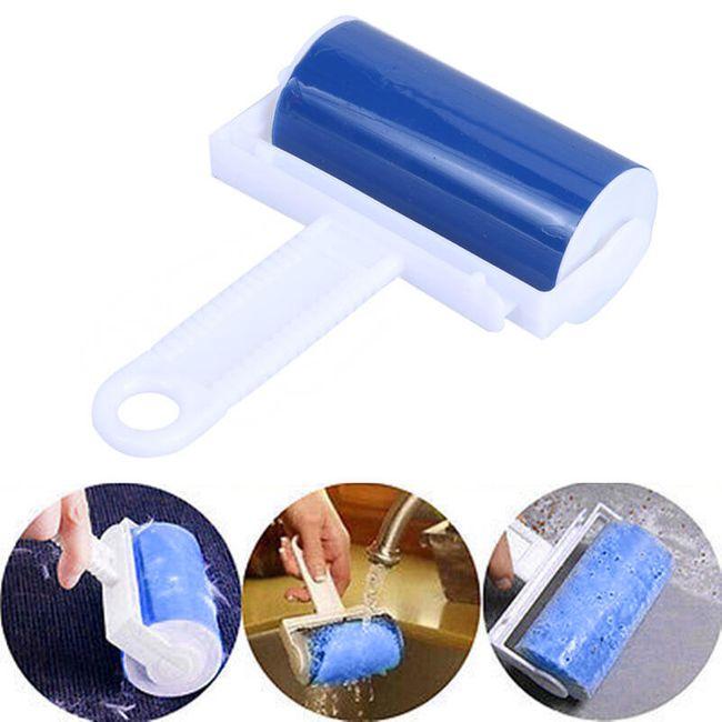 Praktični valjak za uklanjanje nečistoće i dlaka 1