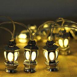 LED zincir Lantern