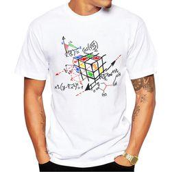 Pánské triko s krátkým rukávem Darien