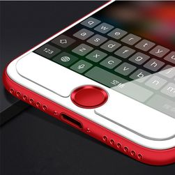 Nálepka na tlačítko na iPhonu - 4 barvy