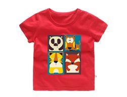 Детская футболка Pauline