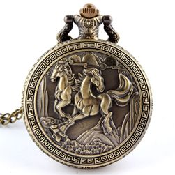 Zegarek kieszonkowy PW254