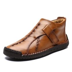 Pánské zimní boty PZB1457