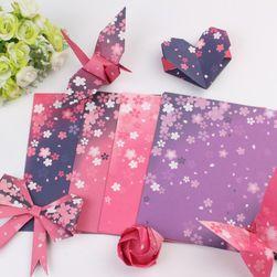 Origami kağıdı Rora