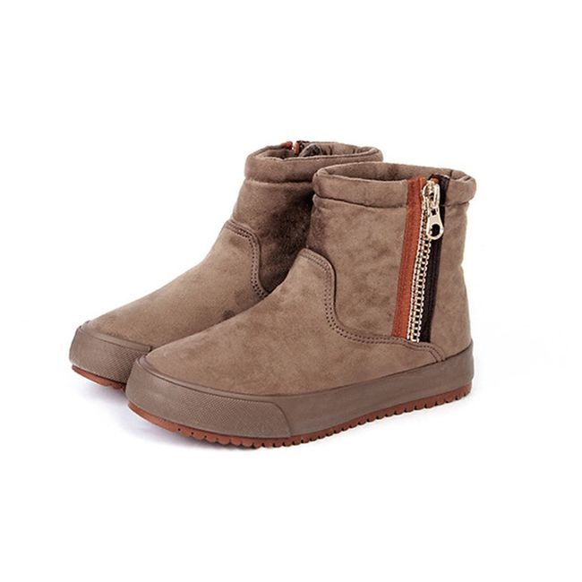Ženska zimska obuća Yvette 1