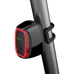 Lumina reîncărcabilă pentru bicicletă