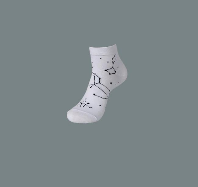 Üniseks çorap Claudius 1