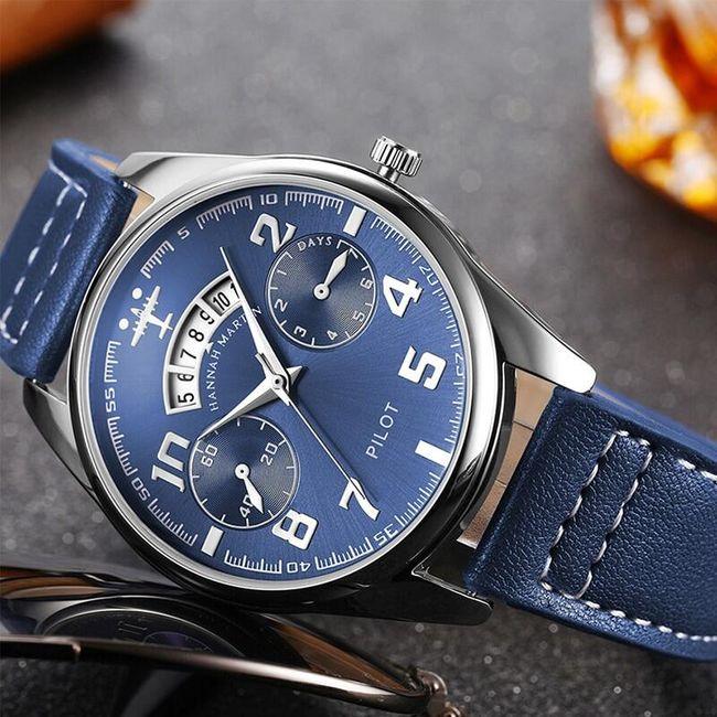 Męski zegarek AJ25 1