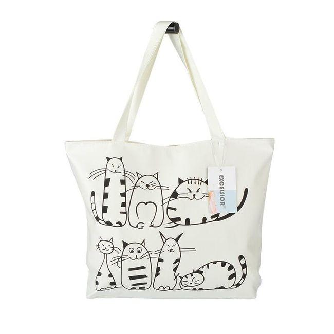 Ženska torbica Katty 1
