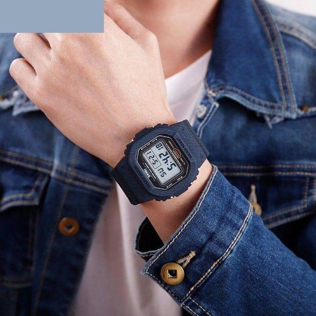 Pánské hodinky MW531 1