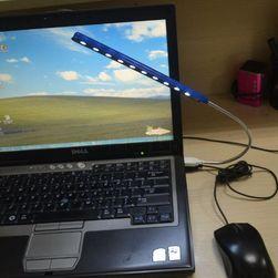 USB światło BS8