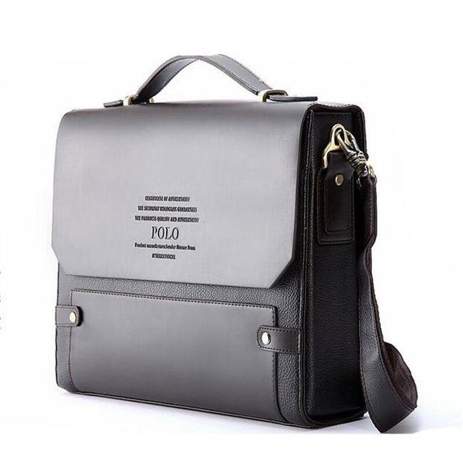 Pánská elegantní taška 1