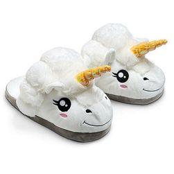 Dámské papuče s jednorožci