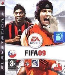 Igra (PS3) FIFA 09