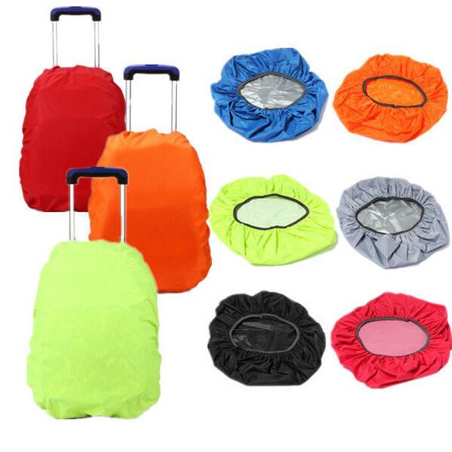 Водонепроницаемый чехол для чемодана или рюкзака 1