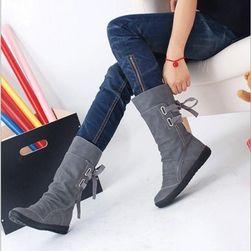Bayan bot ayakkabısı Elena