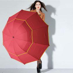 Большой складной зонт