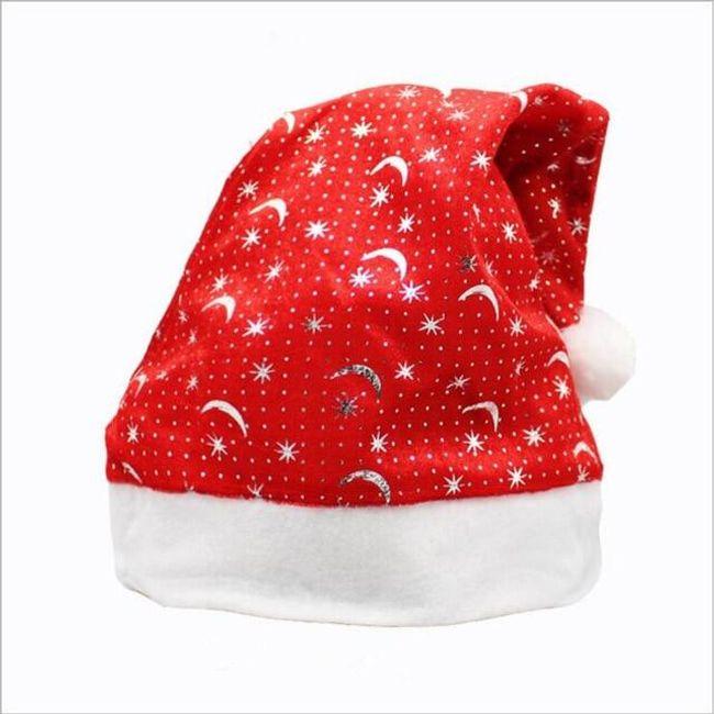 Božićna kapa Santa Clause MK230 1