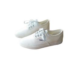 Клетчатые шнурки для ботинок