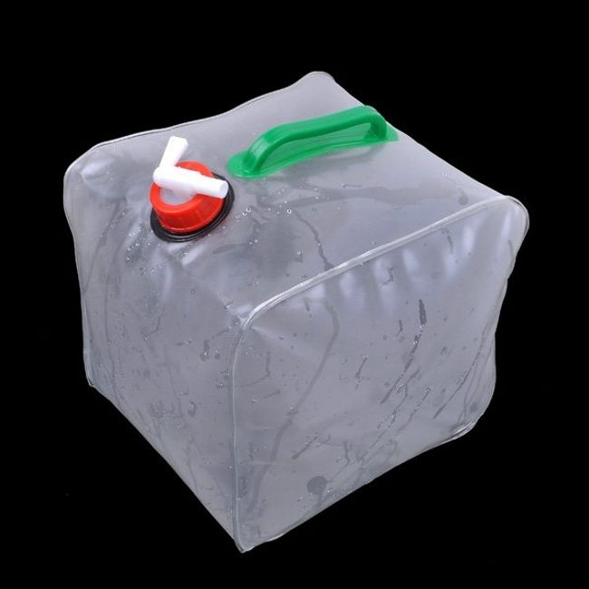Zložljiva posoda za vodo 20L 1