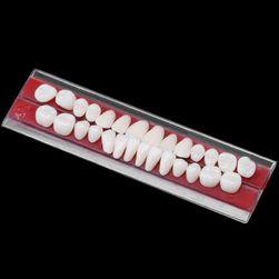 Prowizoryczne koronki zębowe DFR7