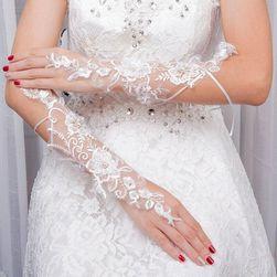 Сватбени ръкавици SR98