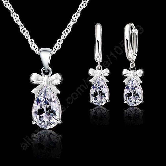Komplet biżuterii AS234 1