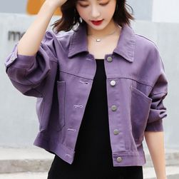 Jacheta pentru femei DB47