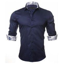 Pánská košile Jacob - 9 barev