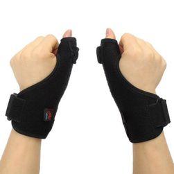 Регулируема ортеза за палец